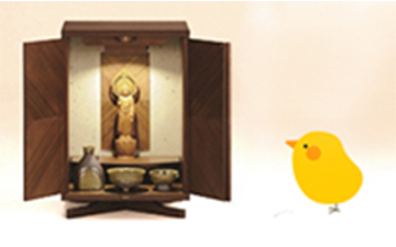 仏壇を初めて購入する時のポイント