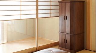 和室にあう仏壇