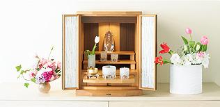 仏壇・仏具を探すならこちらから