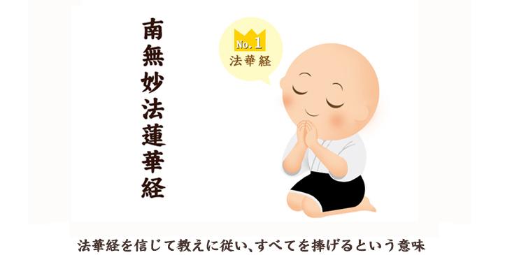 日蓮宗の仏壇の飾り方