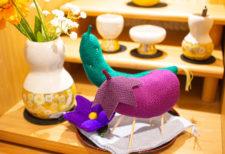 簡単で可愛い精霊馬とお盆飾りのご紹介