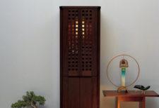 お盆は仏壇の扉を閉めるの?