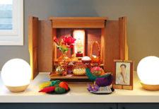 仏壇のお盆飾りにオススメ!可愛いちりめん飾りのご紹介